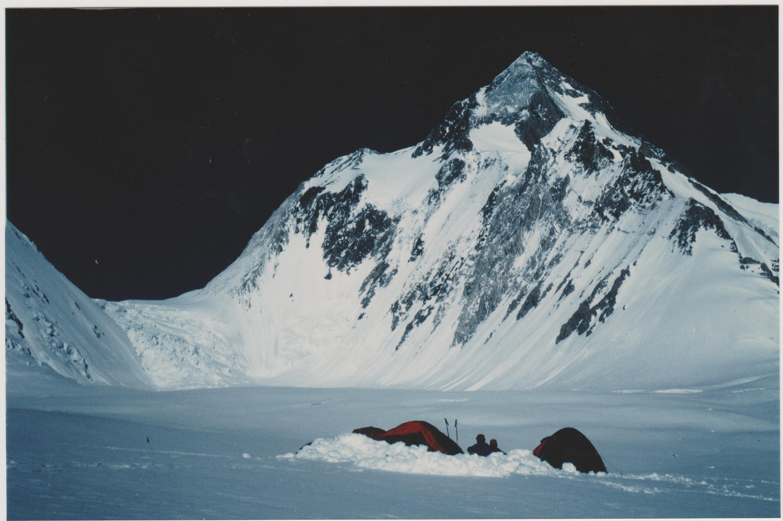 Gasherbrum I  (8068m)