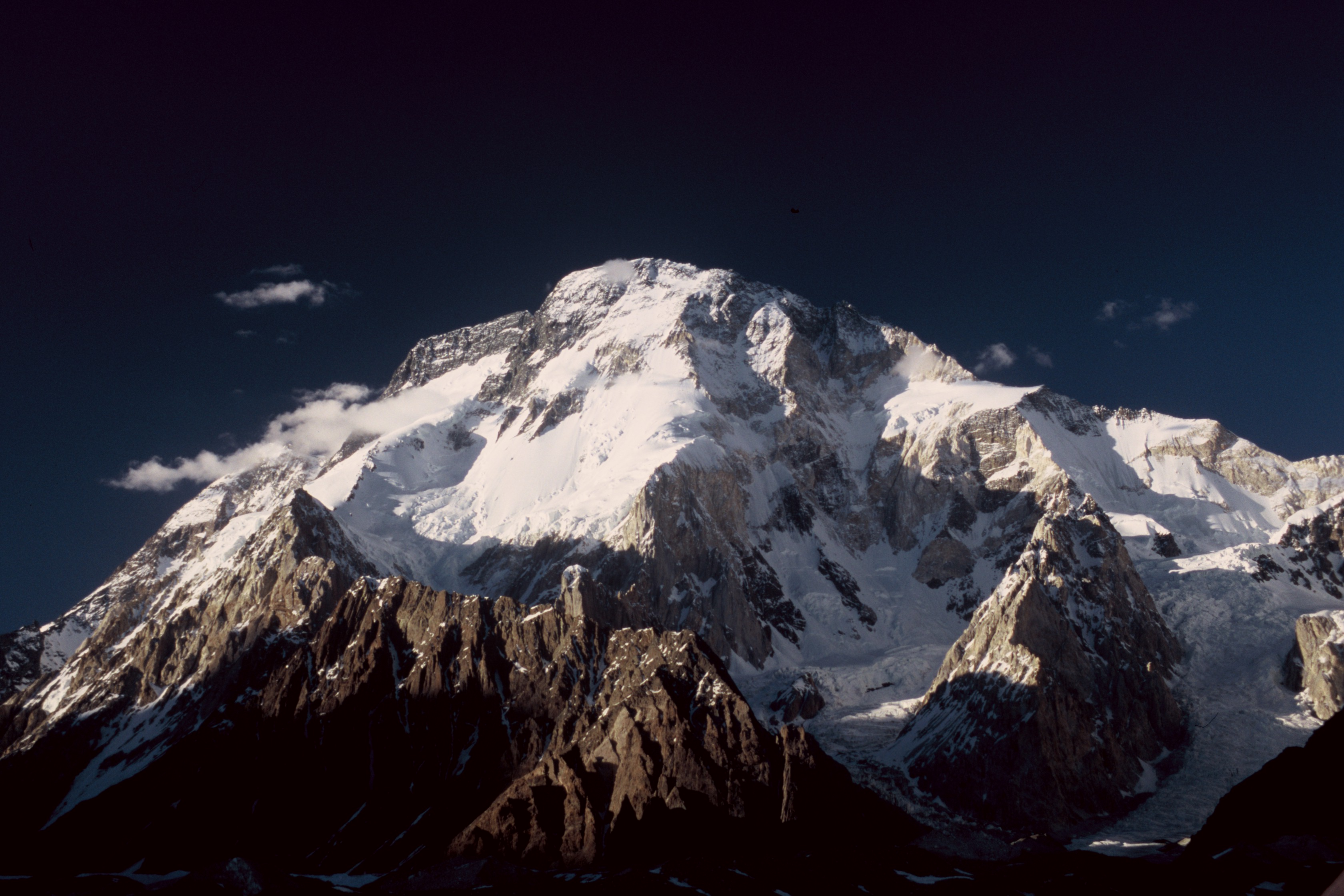 Broad Peak (8047m)