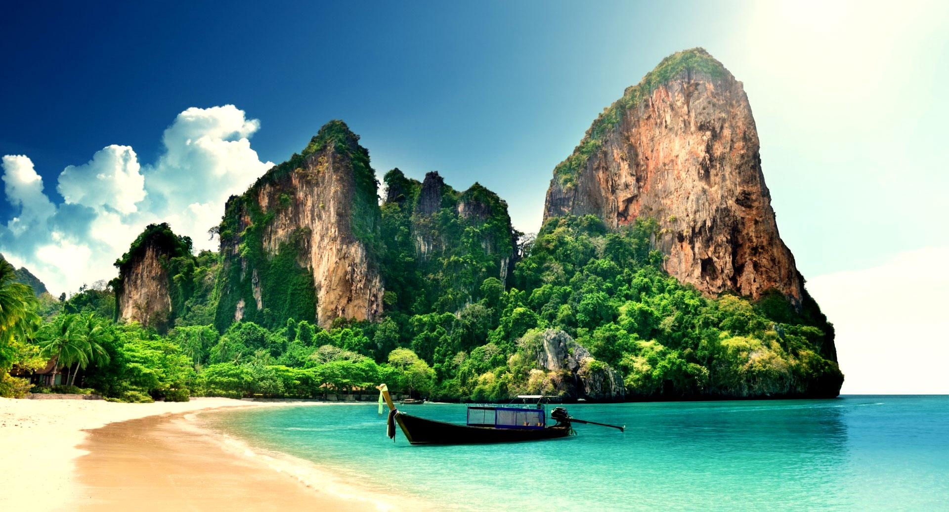 Discover Thai 9 Days Trip