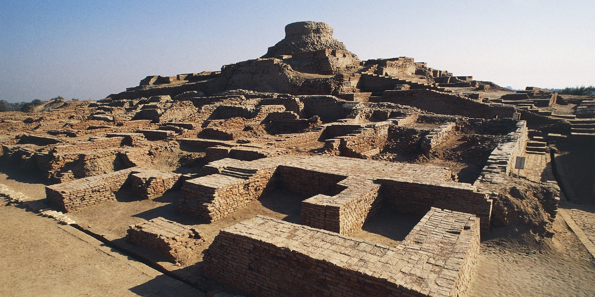 Indus valley Civilization Tour