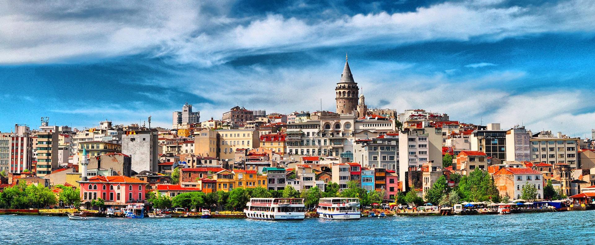 5 DAYS – TURKEY MINI TOUR