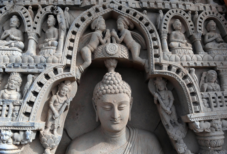 Gandhara Civilization Discovery Pakistan