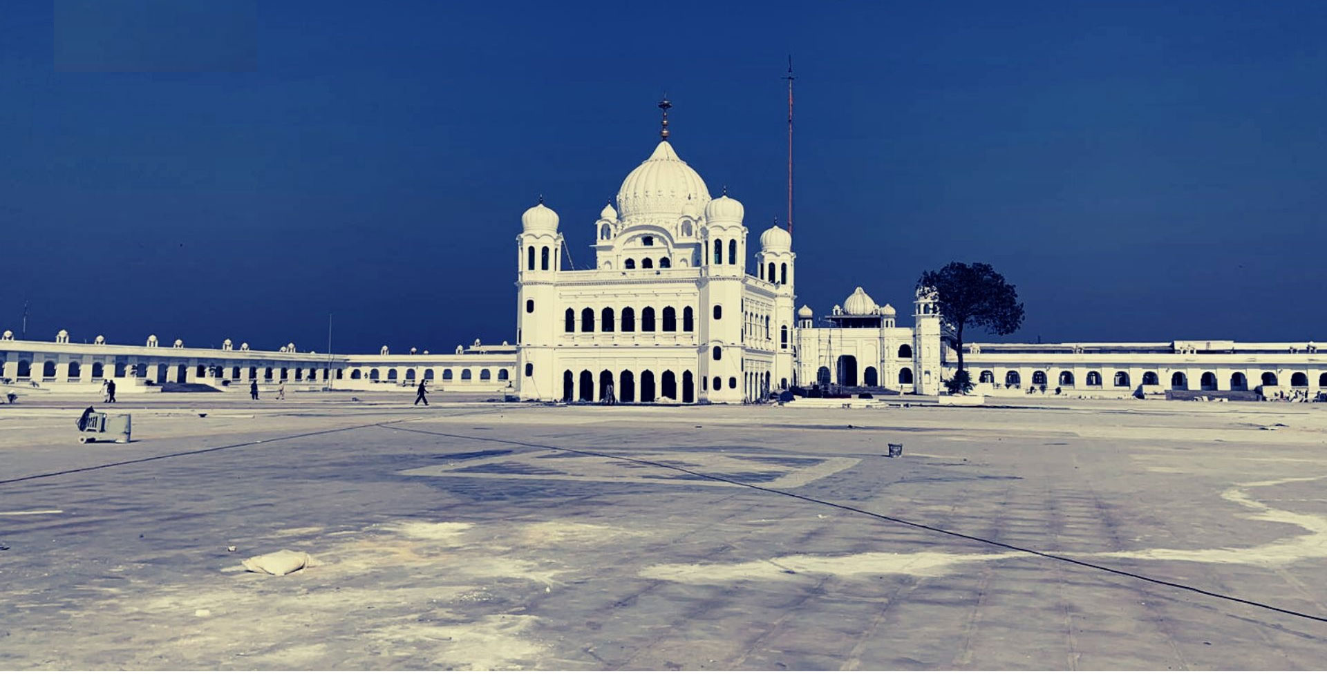 Sikh Concord Tour